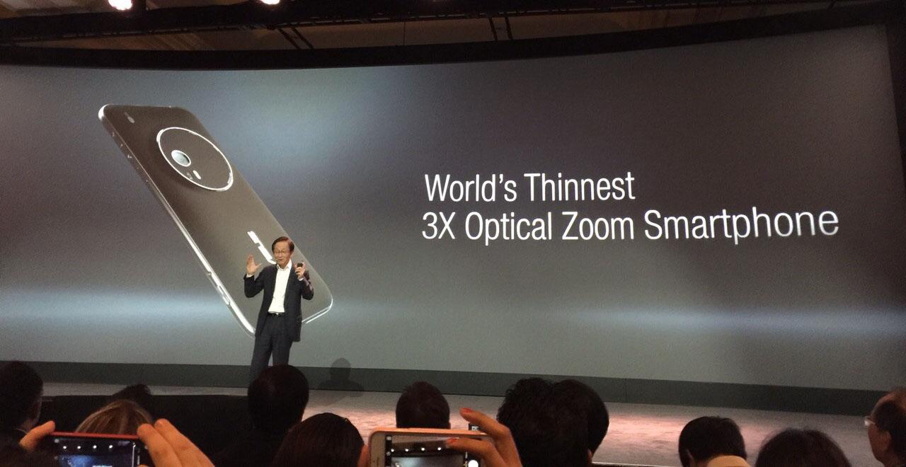 Zenfone Zoom asus fanaticos