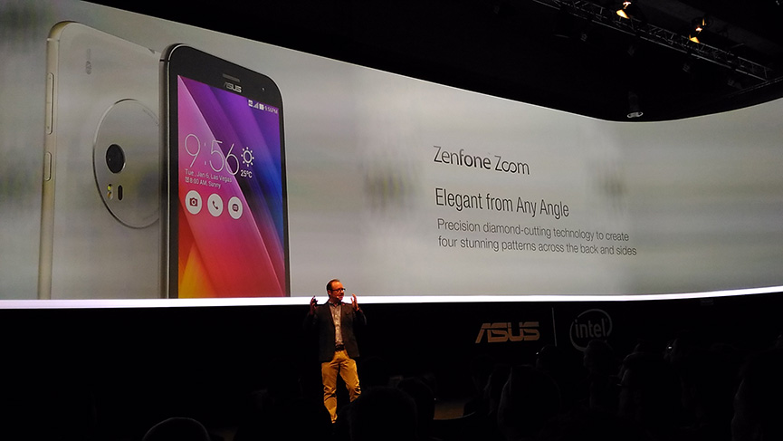 Zenfone Zoom evento 2