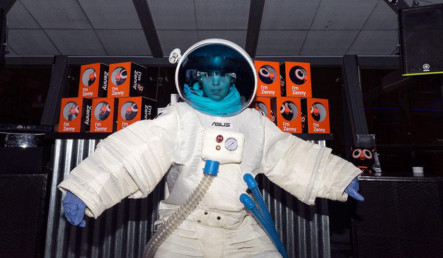 Astro-Zeditada