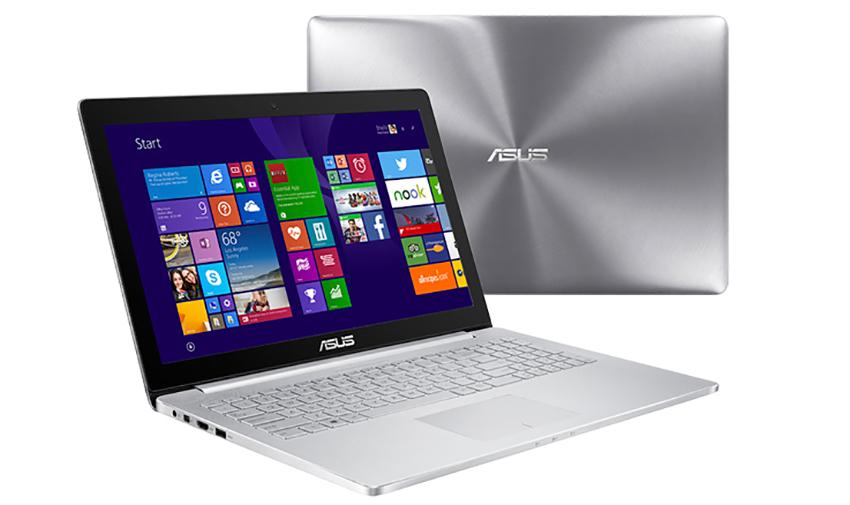 ZenBook-Pro-UX501