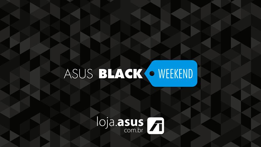 ASUS Brasil dará descontos de até 60% na Black Friday