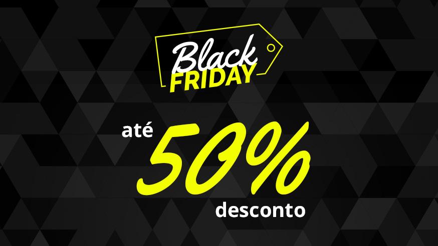 Black Friday da Loja ASUS tem ofertas com até 50% de desconto