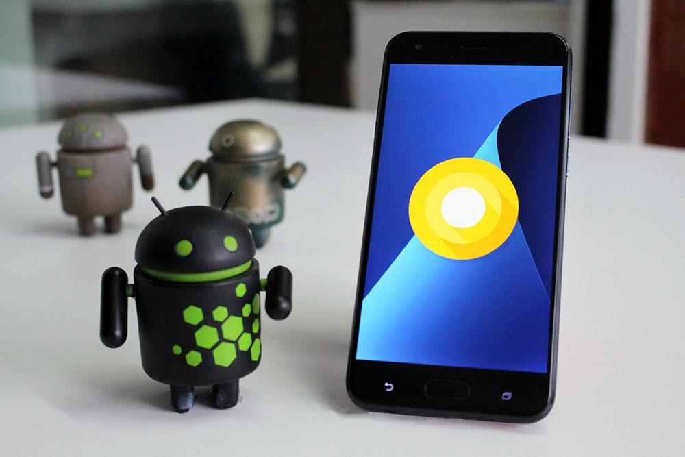 ZenFone 4 vai receber atualizações mais rápido com Project