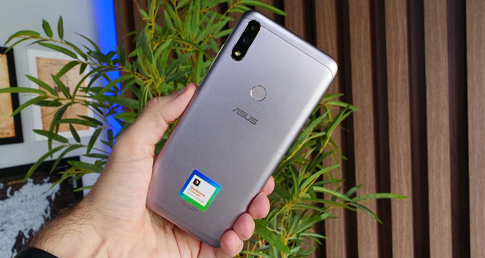 Teste Fanático: ZenFone Max Plus (M2) - ASUS Fanáticos