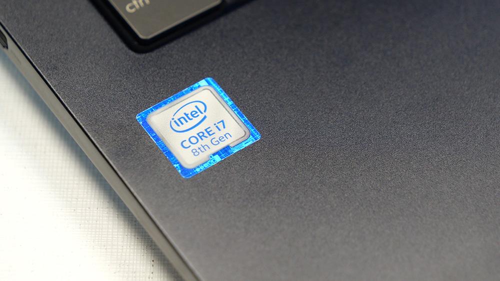 Processador do ASUS ZenBook Pro 14