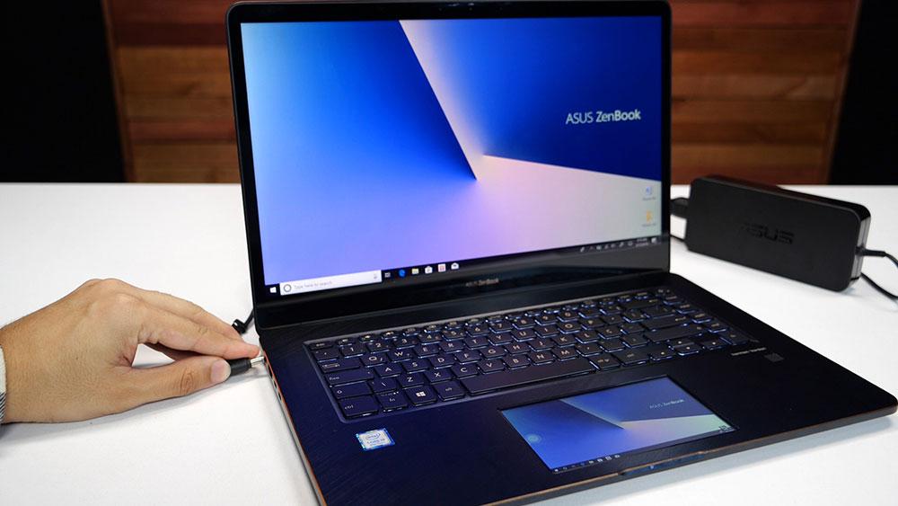 Bateria do ASUS ZenBook Pro 15