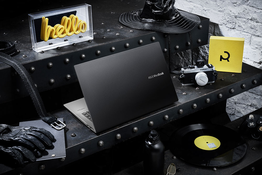 VivoBook anunciado na CES 2020