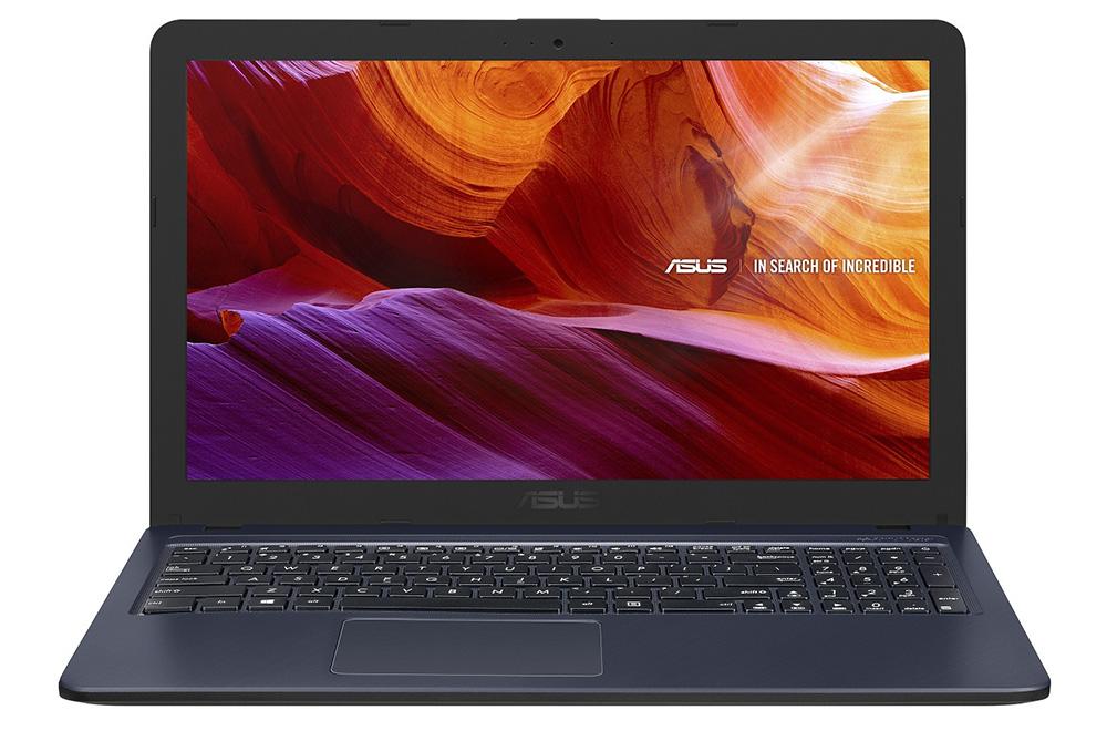 Imagem do notebook VivoBook X543